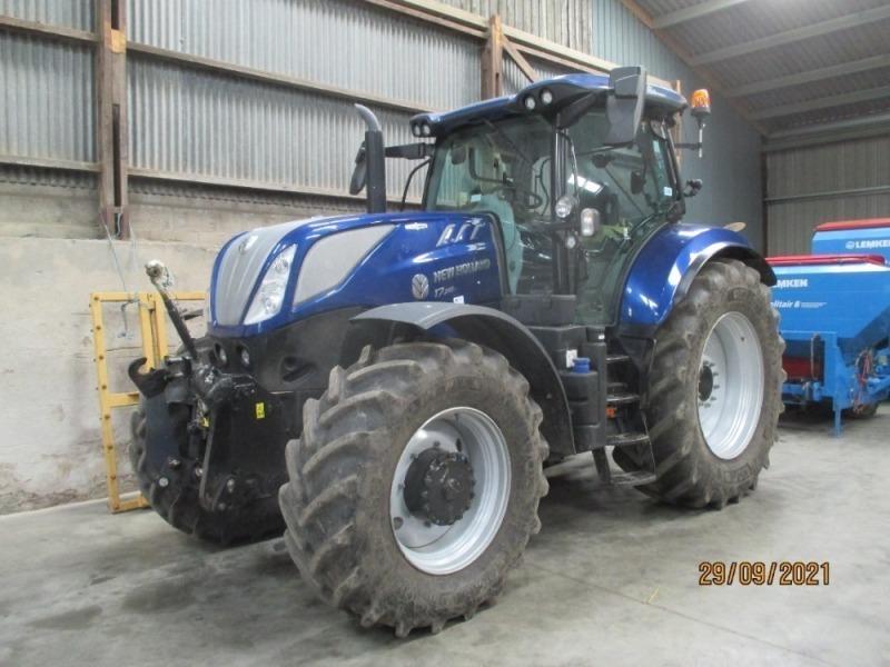 Live Online Farm Displenish Auction at Castleton Farm, King Edward, Banff, AB45 3PD