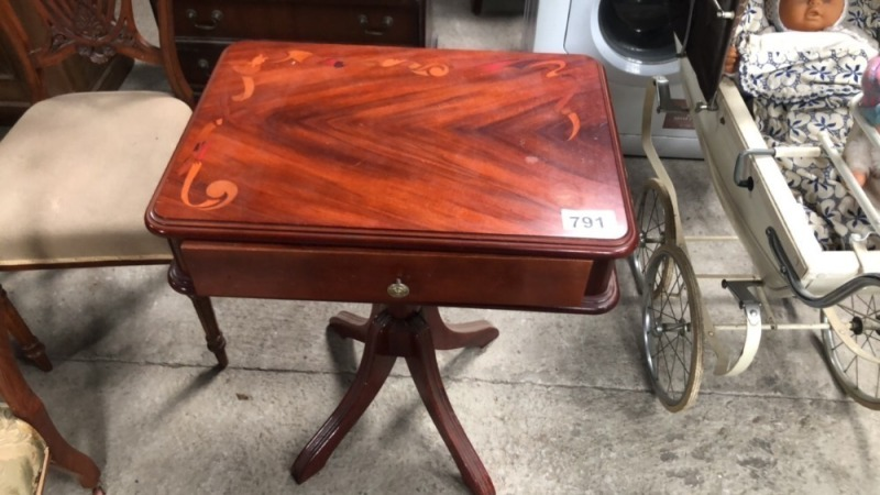 Elgin - Online Only Sale of Household Furniture, Furnishings, Collectables etc.. 28th July 2021